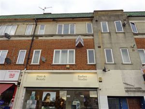 Property image of home to buy in Marlborough Parade Uxbridge Road, Uxbridge