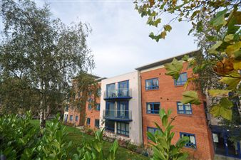 Property in Russell Aston Court, Civic Way, Swadlincote, Derbyshire
