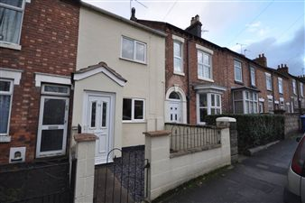 Property in Spring Terrace Road, Burton On Trent, Staffordshire, Stapenhill