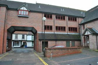 Property image of home to buy in Throckmorton Yard, Norwich