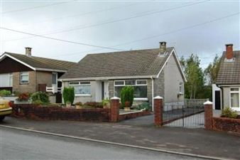 Property in Tycroes, AMMANFORD