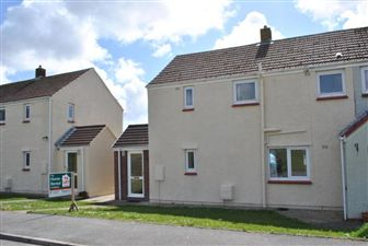 Property in HAVERFORDWEST