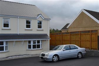 Property in Capel Hendre
