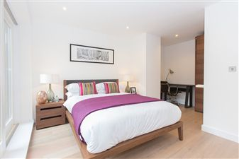 Property in Philbeach Gardens, SW5