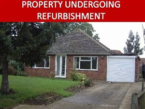 Property in West End, Langtoft, Peterborough