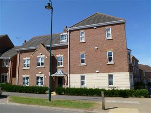 Property in Eagle Way, Hampton Vale, Peterborough