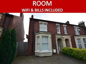 Property in Furnished Double Room, Eastfield Road, Eastfield, Peterborough