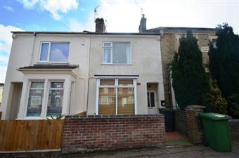 Property in High Street, Fletton, Peterborough