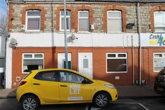 Property in Mill Road, Cardiff (One Bedroom)