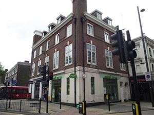 Property in The Broadway, Stratford