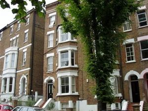 Property in South Hill Park, Hampstead