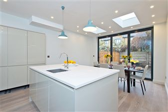 Property in Mill Road, Wimbledon