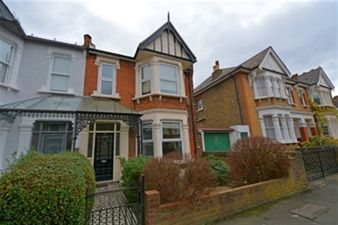 Property in Park Road, Wanstead