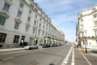 Property in Gloucester Terrace,Bayswater, W2