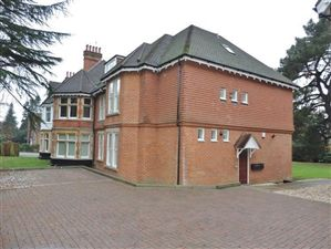 Property image of home to let in Upper Park Road, Camberley