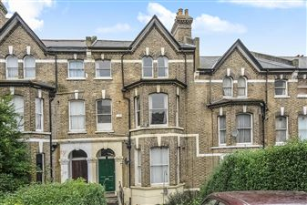 Property in Jasper Road, Crystal Palace