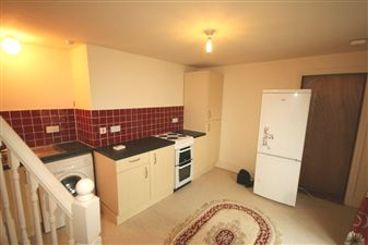 Property image of home to let in Irnham Road, Stamford