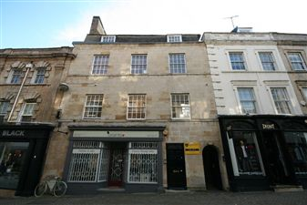 Property image of home to let in Ironmonger Street, Stamford