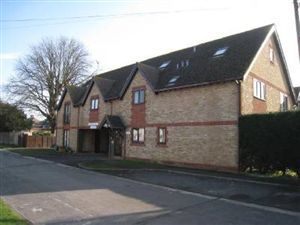 Property in Whyke Court, Chichester