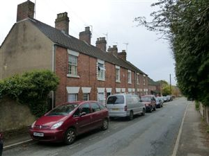 Property in Stroud Town
