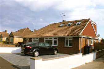Property image of home to let in Crown Road, West Sussex