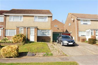 Property image of home to let in Mill Hill Drive, Shoreham