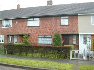 Property image of home to let in Highfield, Retford