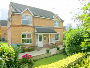 Property image of home to let in St Andrews Way, Retford