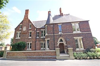 Property image of home to let in Oaklands, Retford