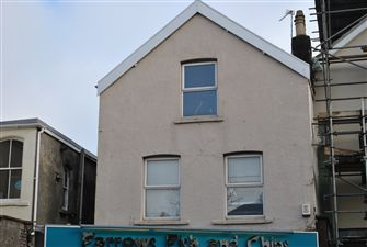 Property in Wells Road, Knowle, Bristol BS$ 2AG