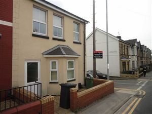 Property image of home to let in Chapel Street, Pontnewydd Cwmbran