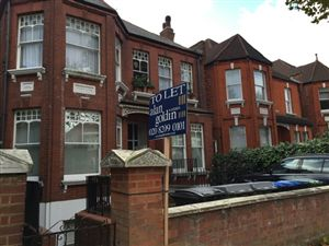 Property in Dartmouth Road, N3