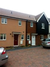 Property in St Stephens Crescent, Chadwell St Mart