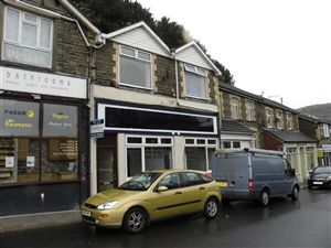 Property image of home to let in B 7 Tynewydd Terrace, Newbridge