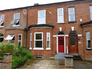 Property in Southern Road, Sale, M33 6HP.