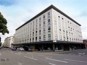 Property in The Space, Leamington Spa