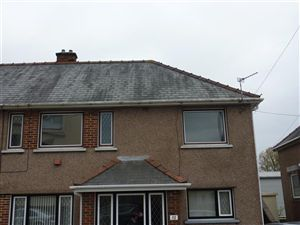 Property image of home to let in Heol Wallasey, Carms