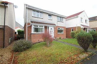 Property image of home to buy in Goremire Road, Carluke