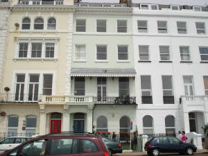 Property image of home to let in Marina, St. Leonards-on-sea