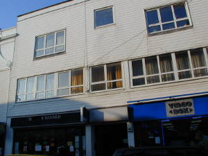 Property image of home to let in Norman Road, St Leonards On Sea