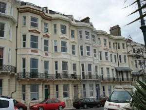 Property image of home to let in 8 Warrior Square, St. Leonards-on-sea
