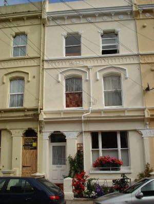 Property image of home to let in Kenilworth Road, St. Leonards-on-sea