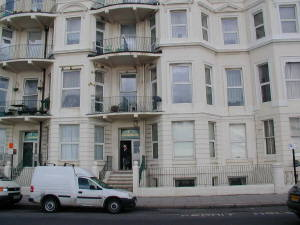 Property image of home to let in Park Lane Mansions, St. Leonards-on-sea