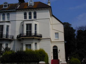 Property image of home to let in Pevensey Road, St Leonards On Sea