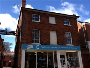 Property in High Street  Dereham