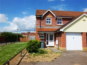 Property in Dalbier Close, Dussindale