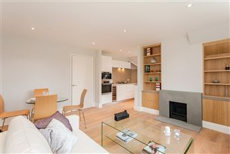 Property in Rawlinson Road, Oxford,