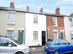 Property in Bridge Street, Osney Island, Oxford