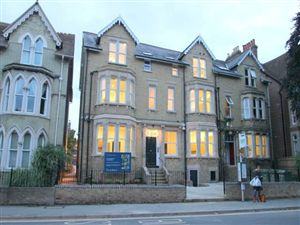 Property in Iffley Road, Oxford,