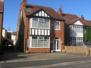 Property image of home to buy in Glentworth Crescent, Skegness